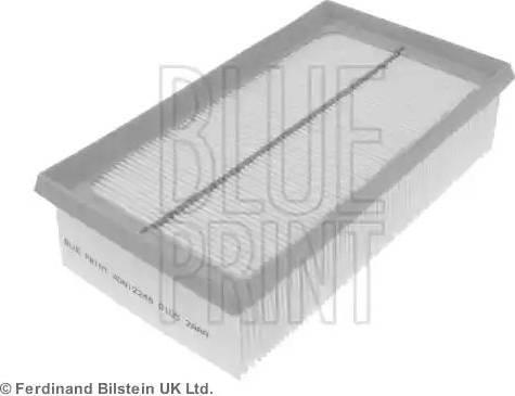 Blue Print ADN12248 - Filtru aer reperautotrans.ro