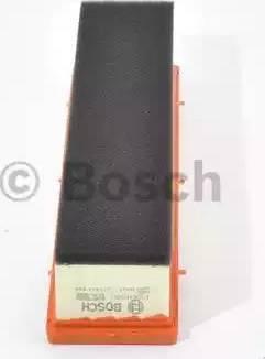 BOSCH F 026 400 051 - Filtru aer reperautotrans.ro