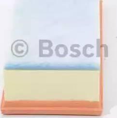 BOSCH F 026 400 058 - Filtru aer reperautotrans.ro