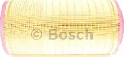 BOSCH F 026 400 064 - Filtru aer reperautotrans.ro
