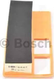 BOSCH F 026 400 002 - Filtru aer reperautotrans.ro