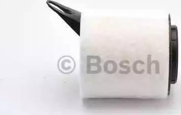 BOSCH F 026 400 018 - Filtru aer reperautotrans.ro