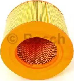 BOSCH F 026 400 039 - Filtru aer reperautotrans.ro