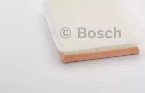 BOSCH F 026 400 020 - Filtru aer reperautotrans.ro