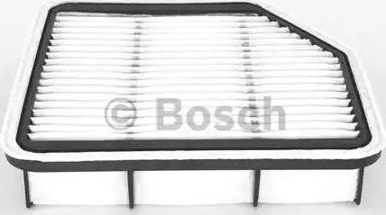 BOSCH F 026 400 192 - Filtru aer reperautotrans.ro
