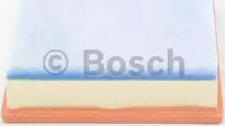 BOSCH F 026 400 166 - Filtru aer reperautotrans.ro
