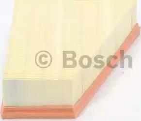 BOSCH F 026 400 109 - Filtru aer reperautotrans.ro