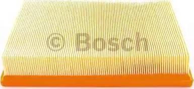 BOSCH F 026 400 106 - Filtru aer reperautotrans.ro