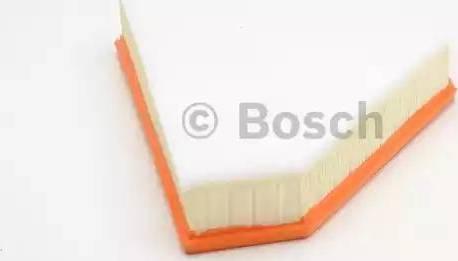 BOSCH F 026 400 119 - Filtru aer reperautotrans.ro