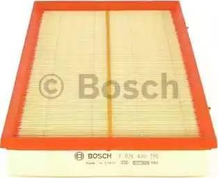 BOSCH F 026 400 180 - Filtru aer reperautotrans.ro