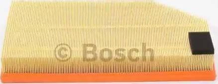 BOSCH F 026 400 181 - Filtru aer reperautotrans.ro