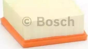 BOSCH F 026 400 135 - Filtru aer reperautotrans.ro