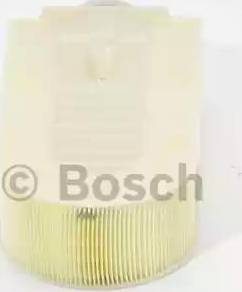 BOSCH F 026 400 133 - Filtru aer reperautotrans.ro