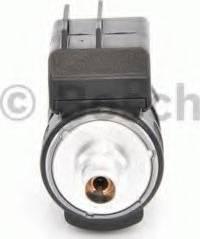 BOSCH F 026 001 014 - Supapa control, presiune combustibil reperautotrans.ro