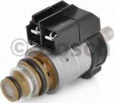 BOSCH F 026 001 015 - Supapa control, presiune combustibil reperautotrans.ro