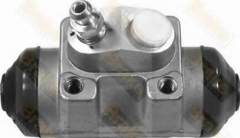 Brake Engineering WC1664BE - Cilindru receptor frana reperautotrans.ro
