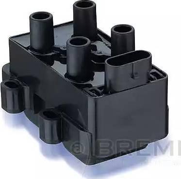 Bremi 11720 - Bobina de inductie reperautotrans.ro