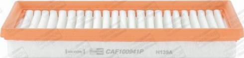 Champion CAF100941P - Filtru aer reperautotrans.ro