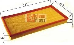 Clean Filters MA3143 - Filtru aer reperautotrans.ro