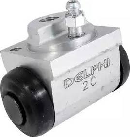 Delphi LW90108 - Cilindru receptor frana reperautotrans.ro