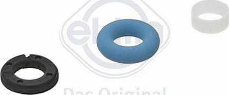 Elring 445.950 - Set inele etansare, injector reperautotrans.ro