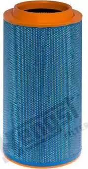 Hengst Filter E603L - Filtru aer reperautotrans.ro
