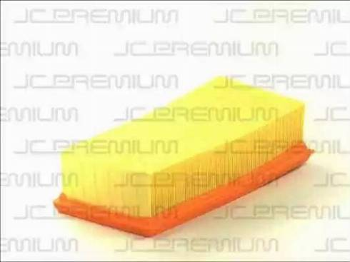 JC PREMIUM B25058PR - Filtru aer reperautotrans.ro