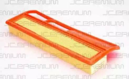 JC PREMIUM B2F059PR - Filtru aer reperautotrans.ro