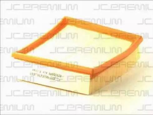 JC PREMIUM B2X058PR - Filtru aer reperautotrans.ro