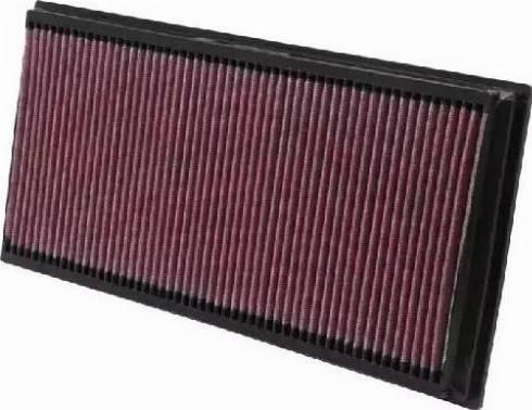 K&N Filters 33-2857 - Filtru aer reperautotrans.ro