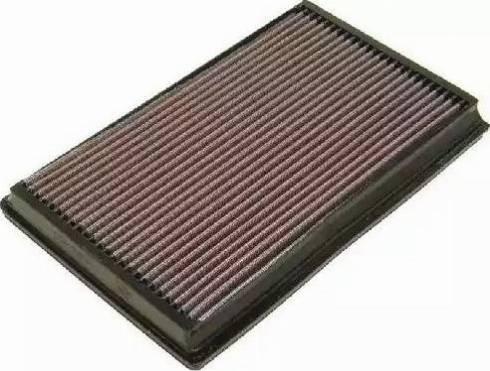 K&N Filters 33-2867 - Filtru aer reperautotrans.ro