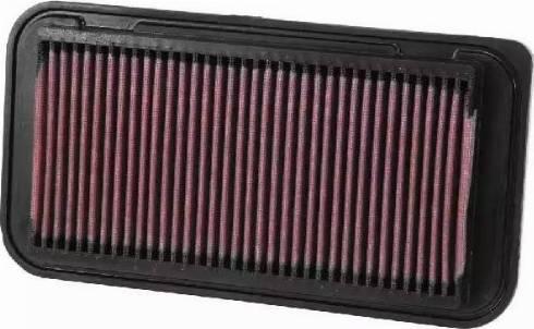 K&N Filters 33-2252 - Filtru aer reperautotrans.ro