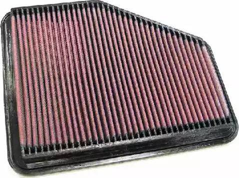 K&N Filters 33-2220 - Filtru aer reperautotrans.ro