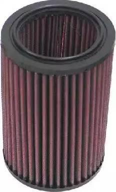 K&N Filters E-9238 - Filtru aer reperautotrans.ro