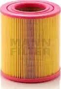 Mann-Filter C 16 118 - Filtru aer reperautotrans.ro