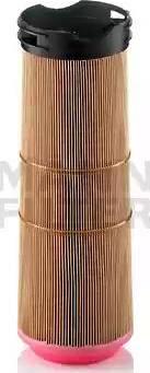 Mann-Filter C 12 133 - Filtru aer reperautotrans.ro
