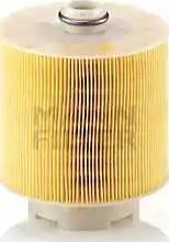 Mann-Filter C 17 137 x - Filtru aer reperautotrans.ro