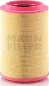 Mann-Filter C 32 1420/2 - Filtru aer reperautotrans.ro