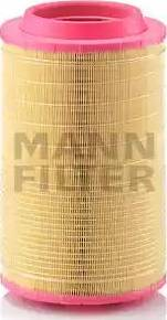 Mann-Filter C 25 860/6 - Filtru aer reperautotrans.ro
