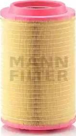 Mann-Filter C 27 998/5 - Filtru aer reperautotrans.ro