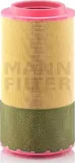 Mann-Filter C 27 1250/1 - Filtru aer reperautotrans.ro