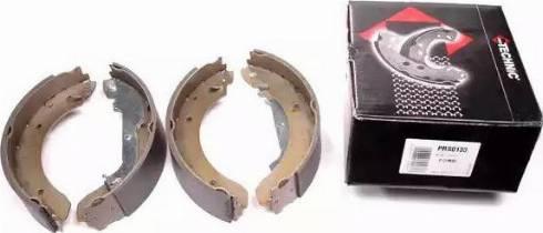 Protechnic PRS0133 - Setul de franare, frane cu tambur reperautotrans.ro