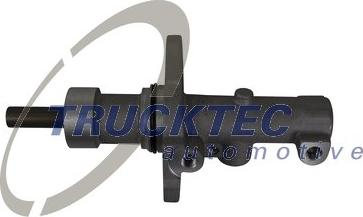Trucktec Automotive 02.35.384 - Pompa centrala, frana reperautotrans.ro