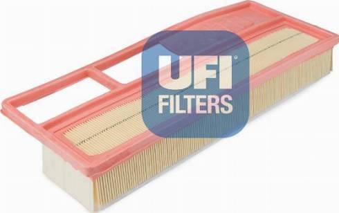 UFI 30.265.00 - Filtru aer reperautotrans.ro
