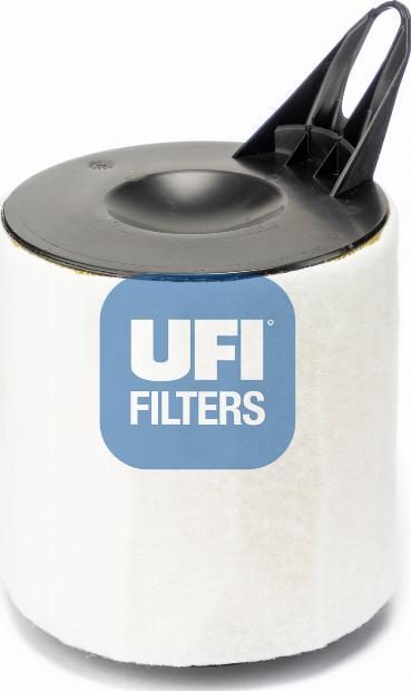 UFI 27.595.00 - Filtru aer reperautotrans.ro