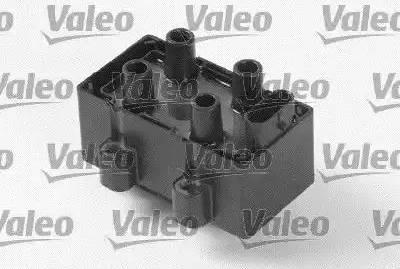 Valeo 245105 - Bobina de inductie reperautotrans.ro