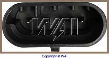 WAI CUF2596 - Bobina de inductie reperautotrans.ro