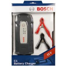 Redresor Auto / Incarcator Baterie Auto Bosch C1 12V 120 Ah