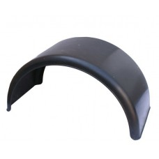 Aripa Noroi Semicerc, Plastic, Dimensiune 400x880x1380mm ( 40x88x138cm )