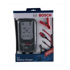 Redresor Auto / Incarcator Baterie Auto Bosch C7 12V 230 Ah /24V 120 Ah
